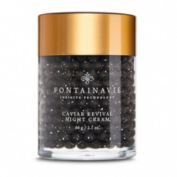 Federico Mahora - Caviar Revival Night Cream