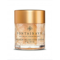 Federico Mahora - Golden Bliss  Eye Cream