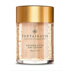 Federico Mahora - Golden Bliss Day Cream (new formula)