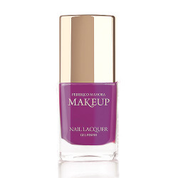 Federico Mahora - Nail Lacquer Gel Finish Hypnotic Plum