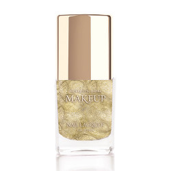 Federico Mahora - Nail Lacquer Gel Finish Sand Shine