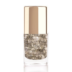 Federico Mahora - Nail Lacquer Gel Finish Golden Touch