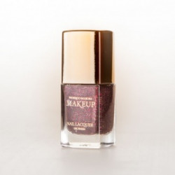 Federico Mahora - Nail Lacquer Gel Finish New Dimension