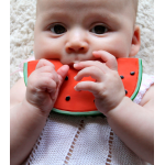Oli&Carol - Wally The Watermel On Teether