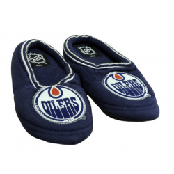 Winter Slippers - Oilers