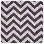 Prince Lionheart - Floor Mat, (Chevron Grey)