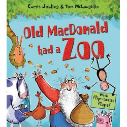 Curtis Jobling & Tom McLaughlin  - Old MacDonald Had A Zoo
