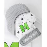 Munch Mitt - Gray Stars
