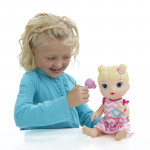 Baby Alive Better Now Bailey - Blonde Hair