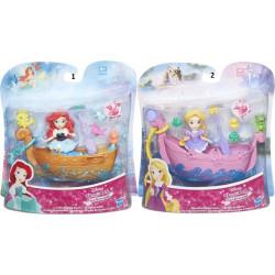Disney Princess Little Kingdom Floating Dreams Boat Assortment