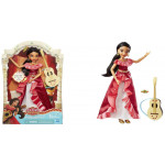 Disney Elena of Avalor My Time Singing