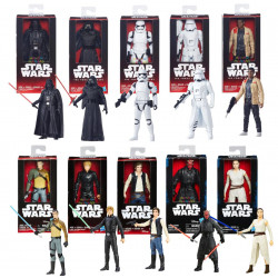 Star Wars Characters Action Figures 15cm Assortment