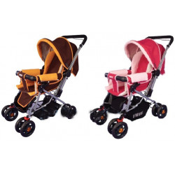 Farlin Baby Stroller, Different Colors
