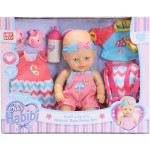 "Baby Habibi Basic - 10.5"" Splash Time Baby Set"