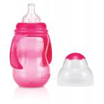Nuby 1P No Spill  Bottle (300ml)