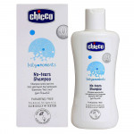 Chicco No-Tears Bath Shampoo 200 ml