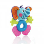 Nuby Coolbite Teether Toy Assorted