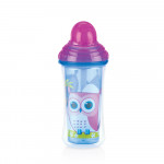 Nuby Insulated Click-it Cup With Flip-it 270ml