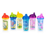 Nuby Insulated Click-it Hard Spout Cup 270ml