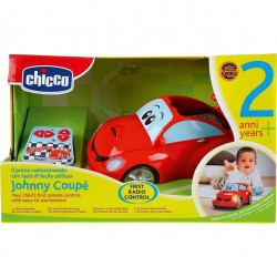 Chicco Radio Control Johnny Coupe