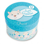 Chicco Blanket Fox, Blue (with gift box)