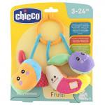 Chicco - Baby Senses Tutti Fruiti Stroller Toy