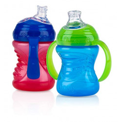 Nuby 1P Large Super Spout for 2 Handle Cup (Assortment)