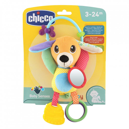 Chicco Baby Senses Mr. Puppy Activity