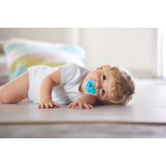 Chicco Physio Soft Soother Silicone (12M+) 1 Piece, Assorted Colors
