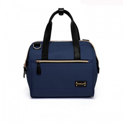 Colorland Baby Changing Bag (Navy Blue)