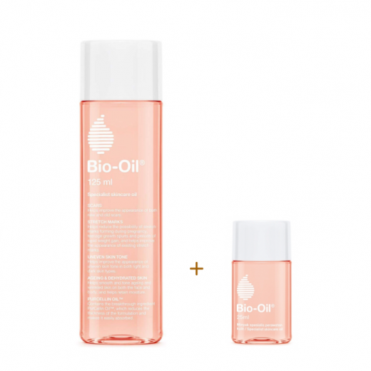 Bio-Oil Skin Care 125 ml + 25 ml Free