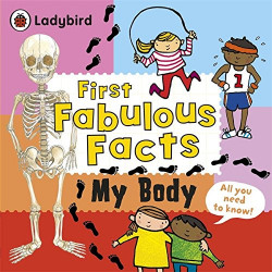 L.P First Fabulous Facts : My Body