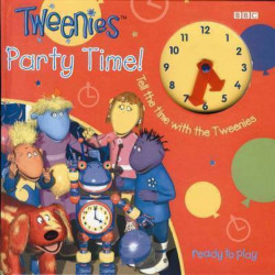 Ladybird : Tweenies : Time To Party Party