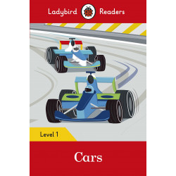 Ladybird Readers Level 1 : Cars SB