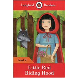 Ladybird Readers Level 2 : Little Red Riding Hood SB