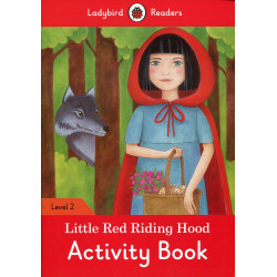 Ladybird Readers Level 2 : Little Red Riding Hood WB