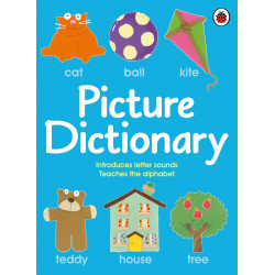 Ladybird : Picture Dictionary