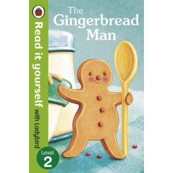 Ladybird : Read it Yourself L2 : The Gingerbread