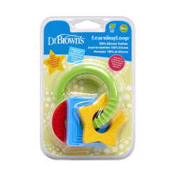 Dr. Brown's Learning Loop Teether
