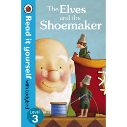 Ladybird : Read it Yourself L3 : The Elves and the shoemaker
