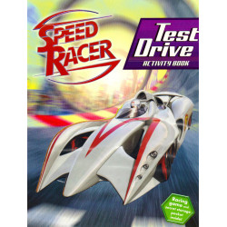 Speed Racer : Test Drive