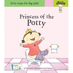 Innovative Kids - Princess of the Potty