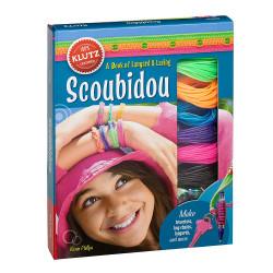 Klutz Scoubidou Craft Kit