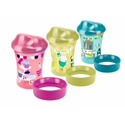 NUK Easy Learning Vario Cup