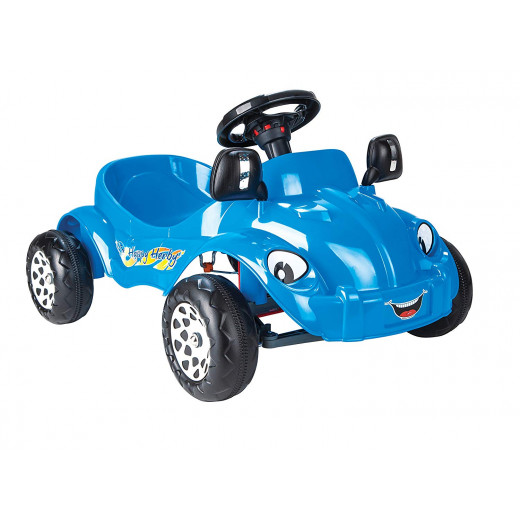 Pilsan Happy Herby Pedal Operated Car Toy