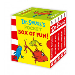 Dr Seuss's Box of Fun