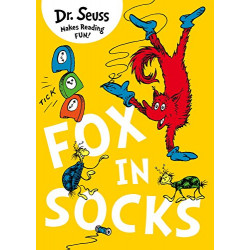 Dr.Seuss's: Fox in Socks