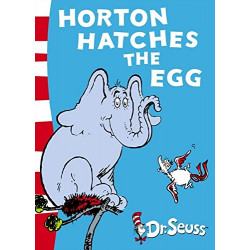 Dr. Suess's Horton Hatches the Egg