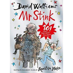 Harper Collins: Mr Stink, Limited Gift Edition