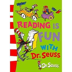 Dr.Seuss's - Reading Is Fun With Dr. Seuss